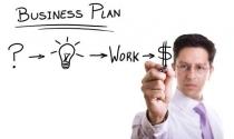 """Kế hoạch kinh doanh và """"chiêu thức"""" thu hút vốn"""