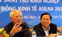 Nguyên Phó thủ tướng Vũ Khoan: Thanh niên phải có tức khí để khởi nghiệp!