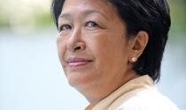 Bà Tôn Nữ Thị Ninh: 'Thành công không phải mì ăn liền'