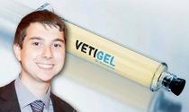 VetiGel: gel cầm máu tức thời của cậu học sinh 17 tuổi