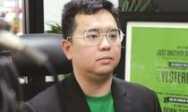 Nguyễn Tuấn Anh GrabTaxi: Khởi nghiệp buộc phải lì!