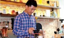 """""""Ông chủ"""" Shin Coffee và con đường gập ghềnh đến với cà phê Việt"""