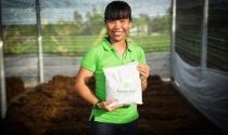 """Nữ doanh nhân Việt được vinh danh """"100 nhà tư tưởng hàng đầu thế giới"""""""