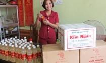 Cô giáo làng đầu tư tiền tỷ đưa giấm vải thiều xuất ngoại