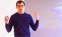 Cựu thần đồng lập công ty trí tuệ bán cho Google