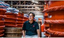 Bỏ việc kỹ sư ở Apple đi bán nước mắm Việt trên đất Mỹ