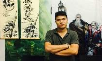 Kiếm 3 tỷ đồng mỗi tháng từ quán nhậu phong cách kiếm hiệp ở Sài Gòn