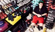 """16 tuổi và hơn 22 tỷ đồng - Chỉ nhờ bán sneaker hiếm mà cậu bé này đã """"phát tài""""!"""