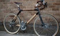 Làm giàu từ xe đạp tre