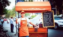 Startup gọi cà phê bằng ứng dụng định vị