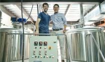 Ông chủ East West Brewing: Đam mê thể nghiệm cái mới