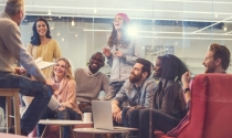 4 cách thúc đẩy sự đổi mới trong startup