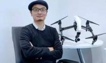 Fan của Steve Jobs: Khởi nghiệp từ ký túc xá, nay thành ông trùm đế chế máy bay mô hình