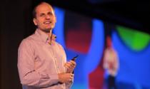 Cựu giám đốc nhân sự Google thành lập startup