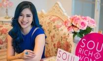 Cựu Á hậu Singapore: Từ cô gái bị bắt nạt vì ngoại hình đến người truyền cảm hứng cho các nữ doanh nhân