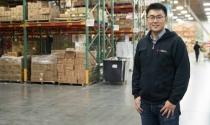 Xây dựng đế chế 100 triệu USD bán đồ ăn châu Á ở Mỹ