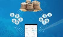 Startup Binkabi thiết kế lại chuỗi giá trị nông nghiệp với sàn giao dịch blockchain