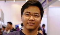 9x từng làm việc ở Google khởi nghiệp với blockchain