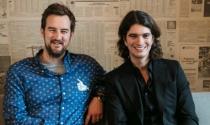 Hai chàng trai thành tỷ phú nhờ cho thuê không gian làm việc