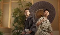 Hai chàng trai Nhật hốt bạc từ dịch vụ xin thôi việc hộ
