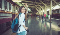 Vì sao nữ khởi nghiệp nên du lịch một mình?