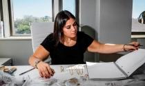 Nữ sinh viên dựng startup trang sức 'triệu đô' sau 4 năm