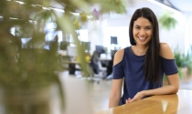 Những nữ nhân dẫn dắt startup kỳ lân ở châu Á