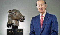 'Vua sòng bạc' Macau khởi nghiệp chỉ với 10 đôla Hong Kong