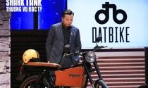 Startup sản xuất xe máy điện gọi thành công 60.000 USD tại Shark Tank