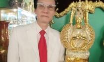 """Bộ gốm sứ dát vàng mười của đại gia Hải """"đồ cổ"""" đất Hải Phòng"""