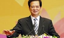Thông điệp đầu năm mới của Thủ tướng Chính phủ Nguyễn Tấn Dũng