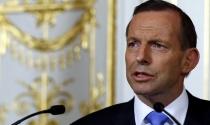 Thủ tướng Abbott: Úc tin tín hiệu dưới biển là từ MH370