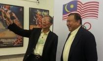 Malaysia sẵn sàng thay Việt Nam đăng cai ASIAD 18