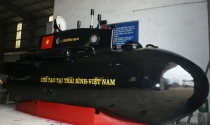 Tàu ngầm Trường Sa có thể được đưa ra nước ngoài thử nghiệm