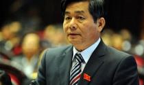 Bộ trưởng Bùi Quang Vinh: 'Đổi mới thể chế quyết định tăng trưởng'