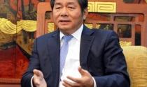 """Bộ trưởng Bùi Quang Vinh: Chấm dứt tư duy """"tôi có quyền"""""""