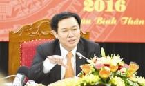 """Ông Vương Đình Huệ: """"Phải tiến tới KT thị trường hiện đại"""""""
