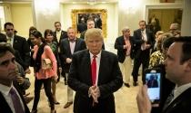 Ông Trump, người nhập cư và tiền Trung Quốc