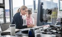 3 bí quyết cân bằng cuộc sống và công việc kinh doanh cho cha mẹ đơn thân