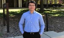 Tiến sĩ Việt giành học bổng học giả ưu tú thế giới
