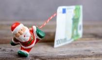 Vì sao nên tặng tiền thay vì tặng quà vào dịp Giáng sinh?
