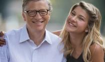 Vợ chồng Bill Gates dạy con 'bạn đời chọn sai có thể chọn lại'