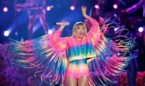 Forbes công bố Taylor Swift là ngôi sao có thu nhập cao nhất thế giới