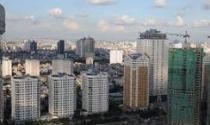 Báo cáo thị trường căn hộ tháng 7/2012