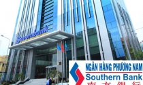 Sáp nhập Sacombank và Southernbank với tỷ lệ bao nhiêu?