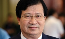 Bộ trưởng Trịnh Đình Dũng: Thị trường bất động sản sẽ được quản lý bằng cả 2 bàn tay