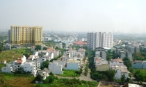 Báo cáo thị trường căn hộ quý 1