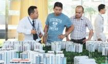 Báo cáo thị trường căn hộ tháng 8: Lượng mở bán sụt giảm