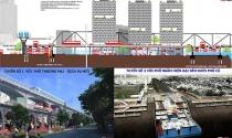 Mở đường tàu điện, xẻ đất xây cao ốc: Giá đất tăng 5.000 lần
