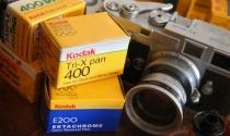 Kodak thoát nguy cơ phá sản